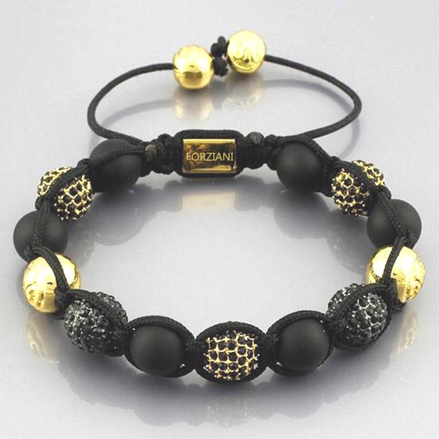 Mens All Powerful Bracelet