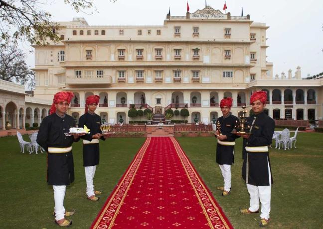 staff-India