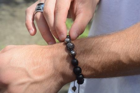 Forziani Beaded Bracelets