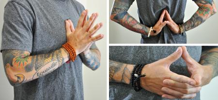 Yoga Mala Beads