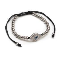 pumped-evil-eye-silver-beads-bracelet-forziani